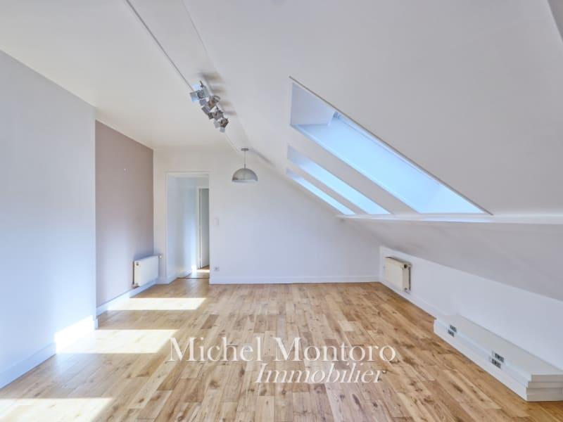 Venta  apartamento Saint germain en laye 360000€ - Fotografía 2