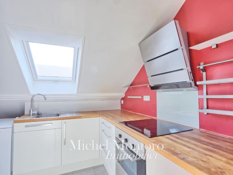 Venta  apartamento Saint germain en laye 360000€ - Fotografía 3