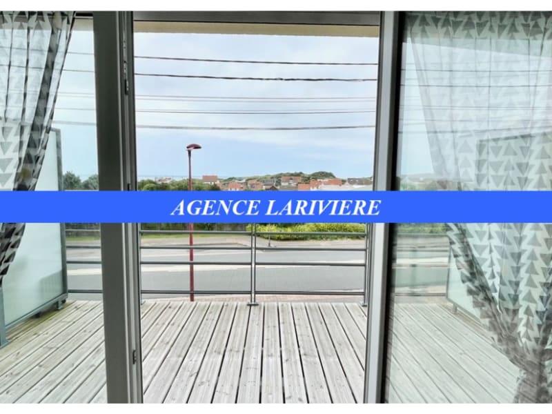 Sale house / villa Wimereux 325500€ - Picture 1
