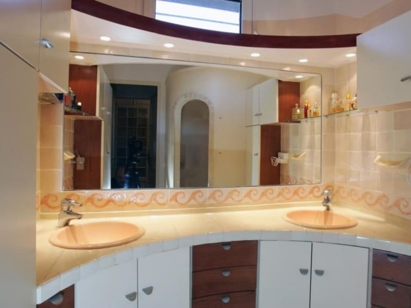 Verkauf von luxusobjekt haus Aubagne 720000€ - Fotografie 5