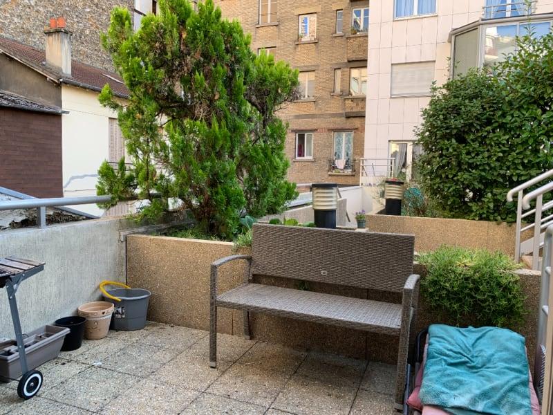 Location appartement Boulogne billancourt 880€ CC - Photo 2