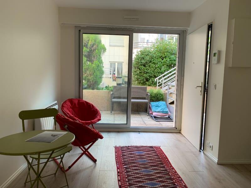 Location appartement Boulogne billancourt 880€ CC - Photo 3