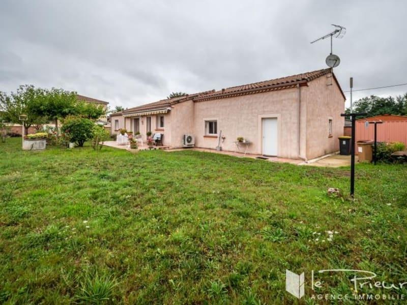 Sale house / villa Albi 299000€ - Picture 1
