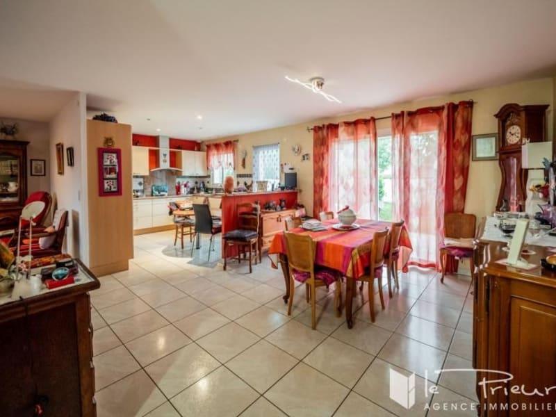 Sale house / villa Albi 299000€ - Picture 2