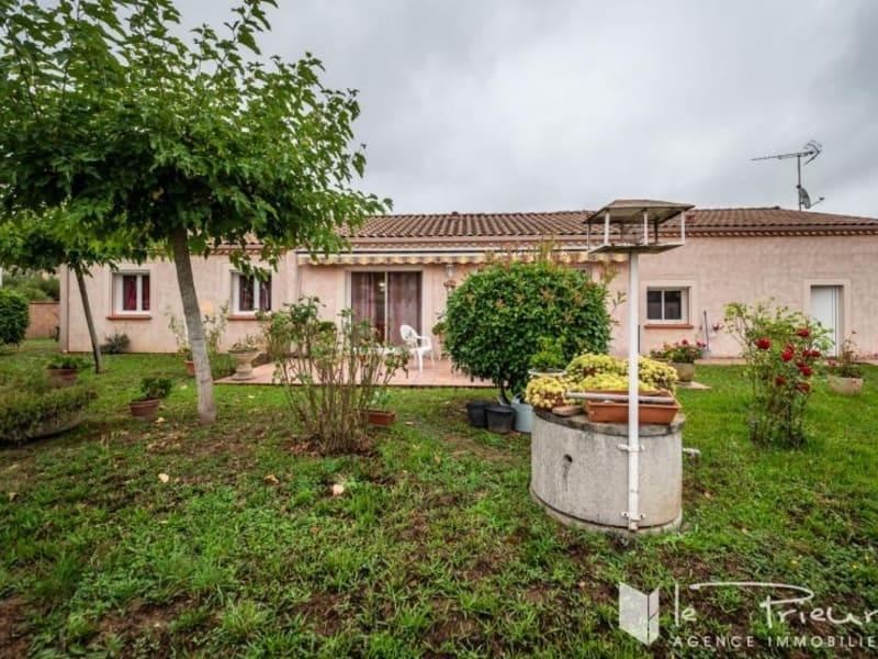 Sale house / villa Albi 299000€ - Picture 10