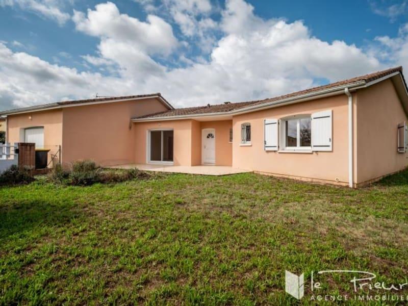 Sale house / villa Marssac sur tarn 295000€ - Picture 1