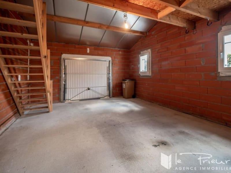 Sale house / villa Marssac sur tarn 295000€ - Picture 9