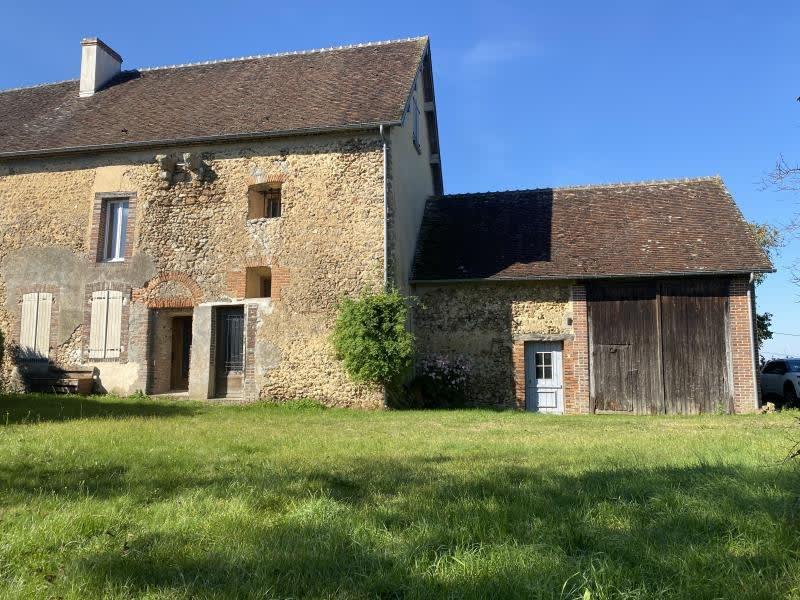 Sale house / villa Charny 86000€ - Picture 1