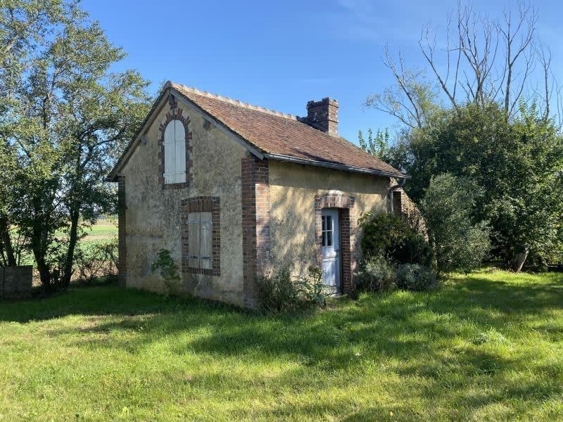 Sale house / villa Charny 86000€ - Picture 2