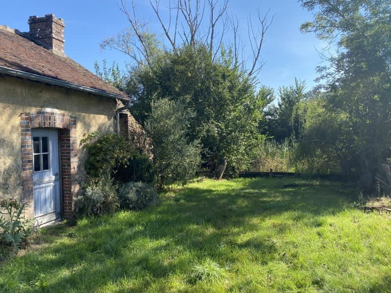 Sale house / villa Charny 86000€ - Picture 3