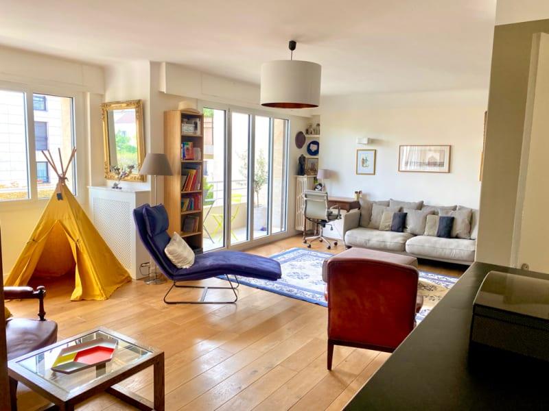 Sale apartment Vincennes 1125000€ - Picture 2