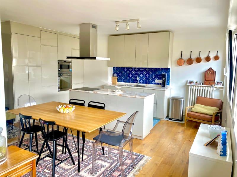 Sale apartment Vincennes 1125000€ - Picture 3