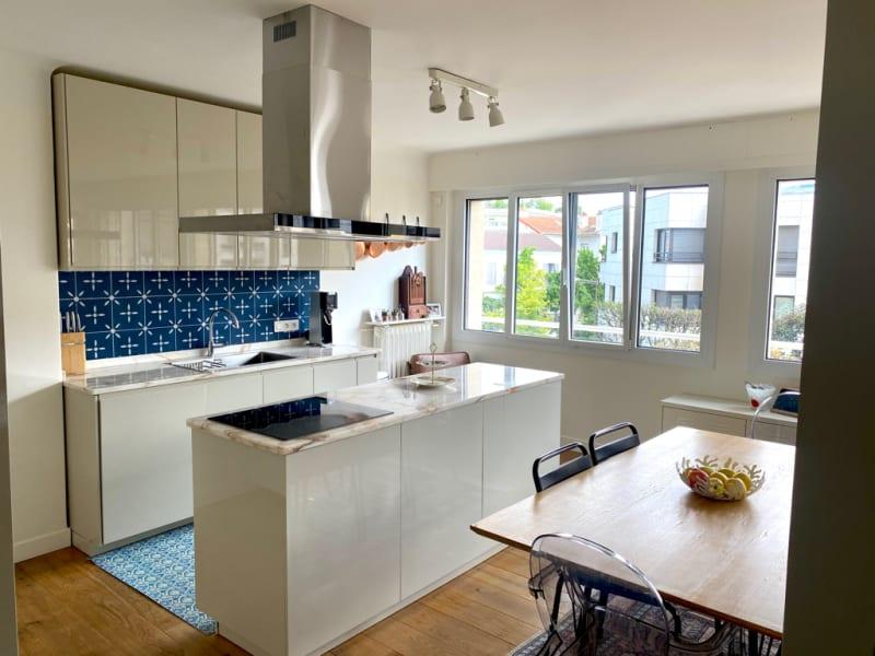 Sale apartment Vincennes 1125000€ - Picture 4