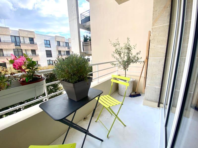 Sale apartment Vincennes 1125000€ - Picture 5