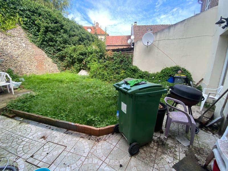 Vente maison / villa Chaumont en vexin 164500€ - Photo 7