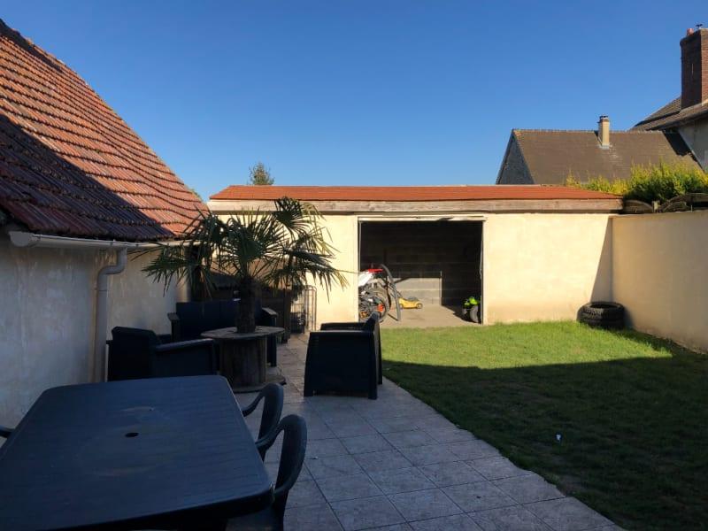 Vente maison / villa Chaumont en vexin 469000€ - Photo 2