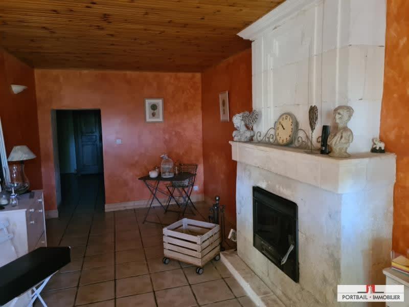 Vente maison / villa Blaye 244000€ - Photo 2