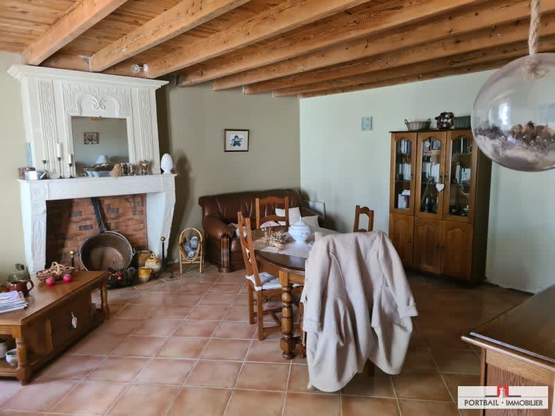 Vente maison / villa Blaye 244000€ - Photo 5
