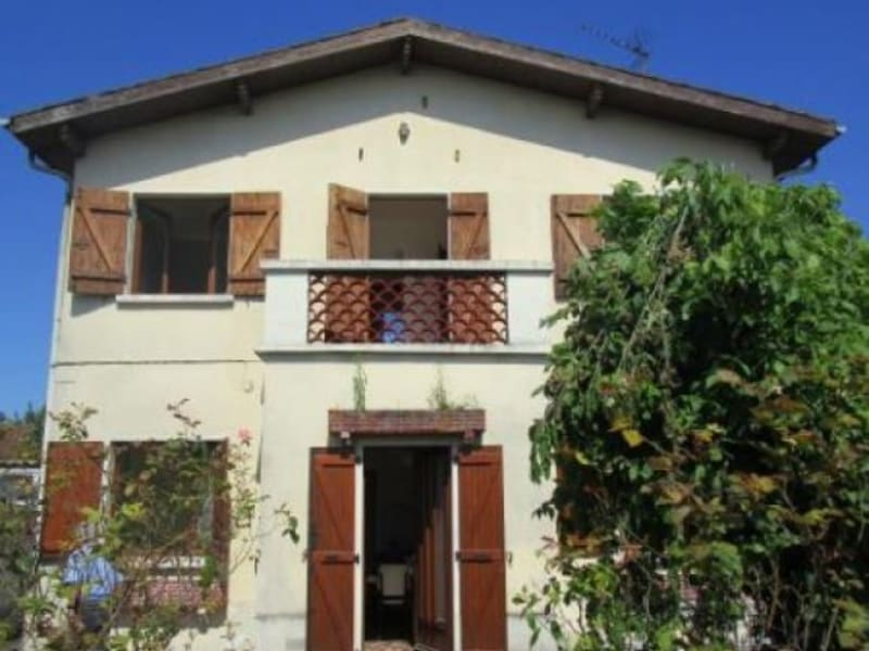 Vente immeuble Bassens 317000€ - Photo 1