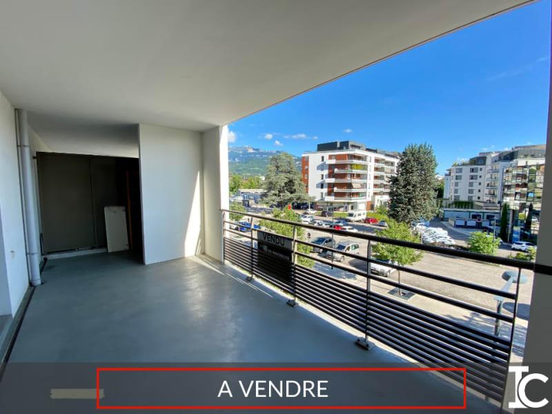 Appartement Voiron 3 pièce(s) 69.85 m2