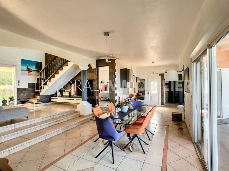 Vente maison / villa Les avirons 546000€ - Photo 4