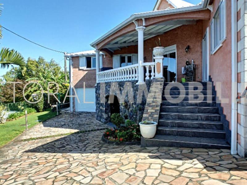 Vente maison / villa Les avirons 546000€ - Photo 6