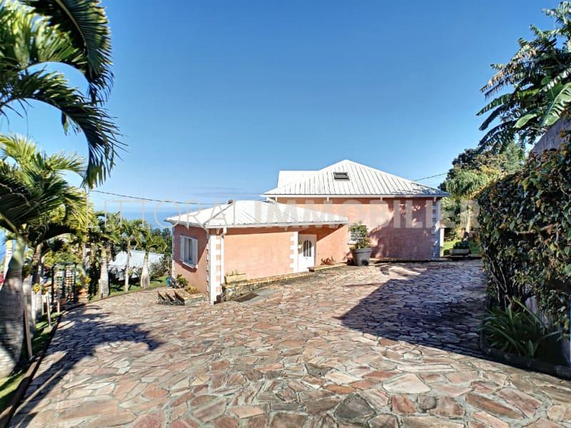 Vente maison / villa Les avirons 546000€ - Photo 7