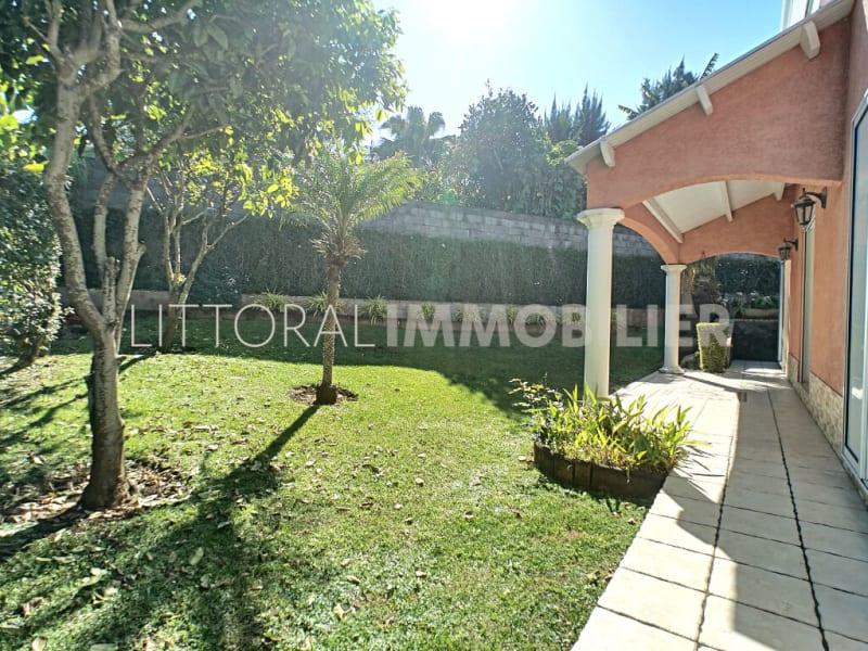 Vente maison / villa Les avirons 546000€ - Photo 8
