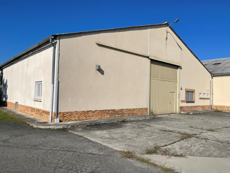 Rental empty room/storage Colomiers 2244€ HC - Picture 1