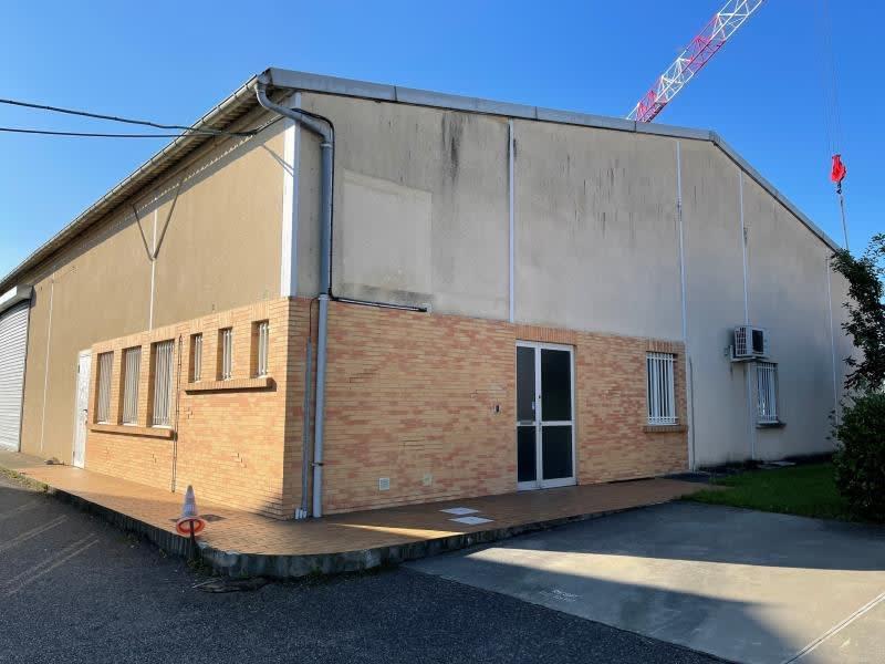 Rental empty room/storage Colomiers 4624€ HC - Picture 2