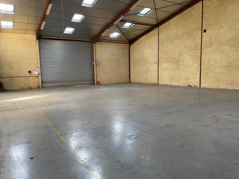 Rental empty room/storage Colomiers 4624€ HC - Picture 9
