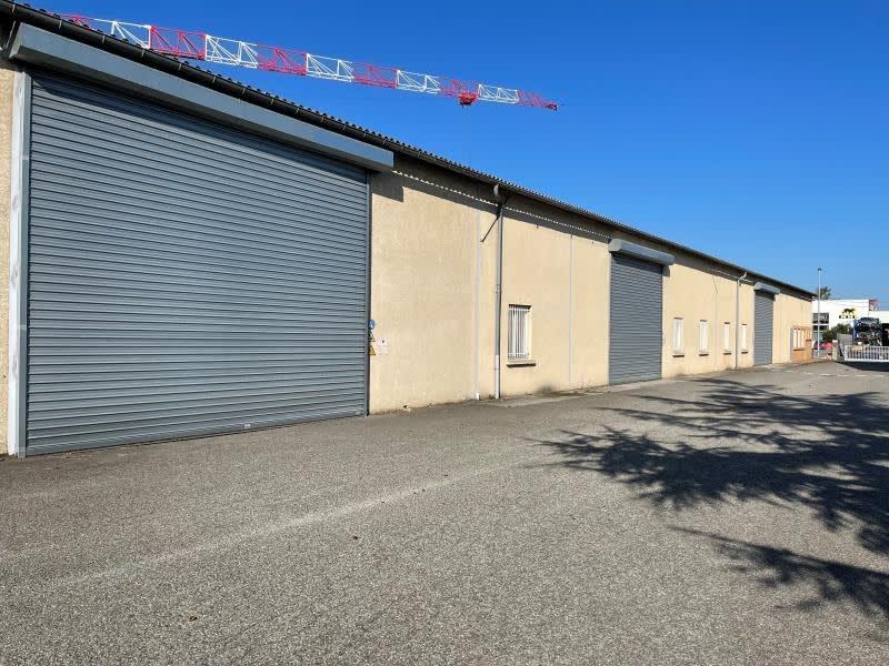 Rental empty room/storage Colomiers 4624€ HC - Picture 10