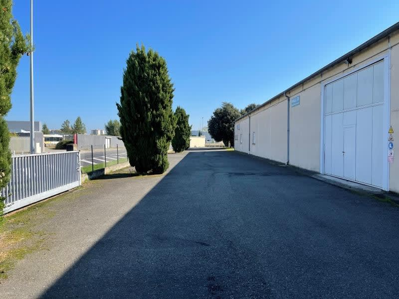 Rental empty room/storage Colomiers 5330€ HC - Picture 2