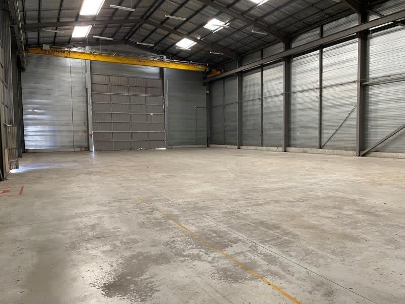Rental empty room/storage Colomiers 3283€ HC - Picture 6