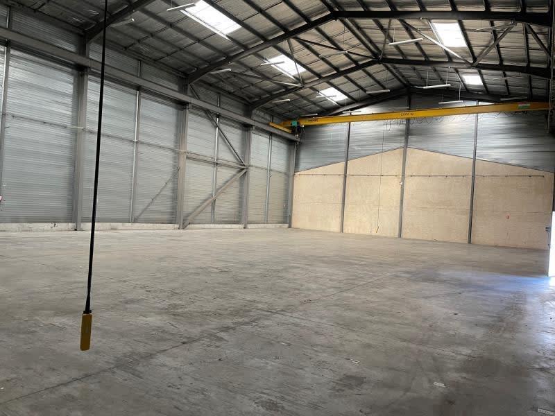 Rental empty room/storage Colomiers 3283€ HC - Picture 7