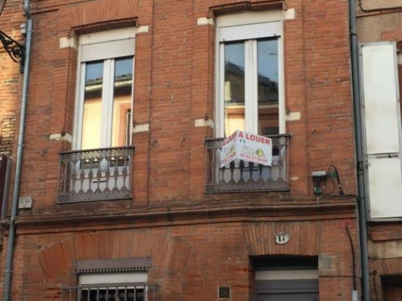 Toulouse - 1 pièce(s) - 28 m2