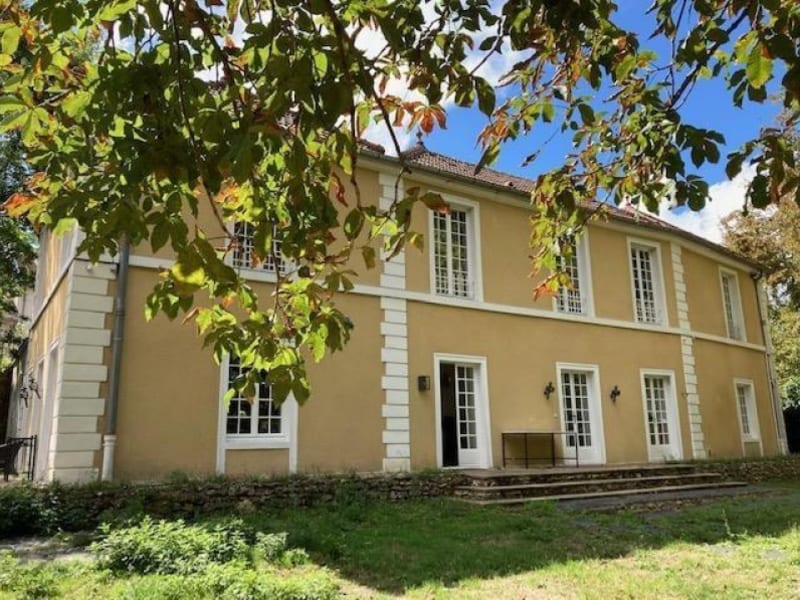 Location maison / villa Orgeval 3250€ CC - Photo 4