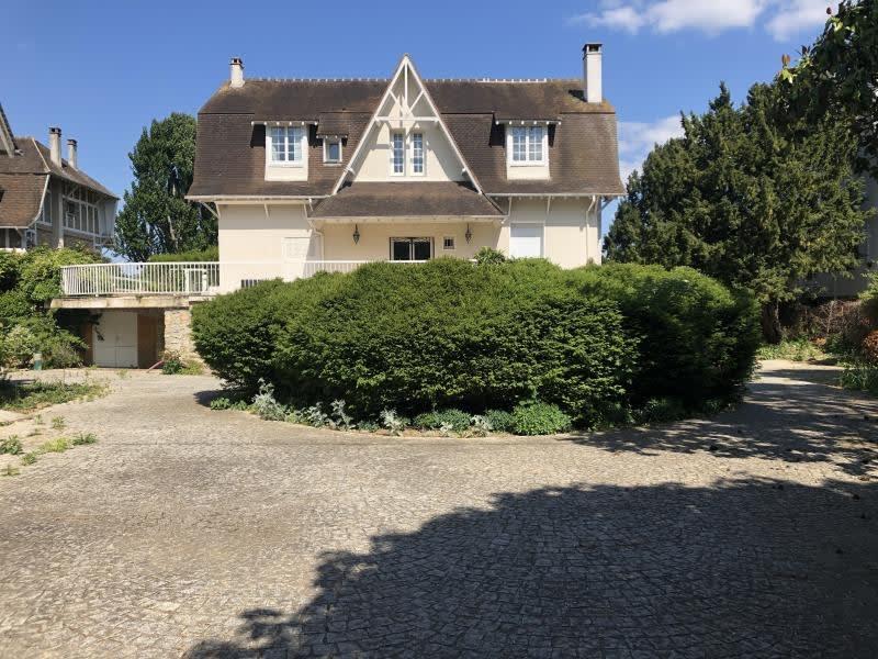 Location maison / villa Villennes sur seine 4500€ CC - Photo 1