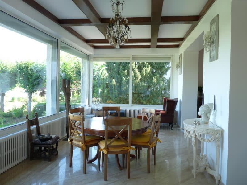 Location maison / villa Villennes sur seine 4500€ CC - Photo 6