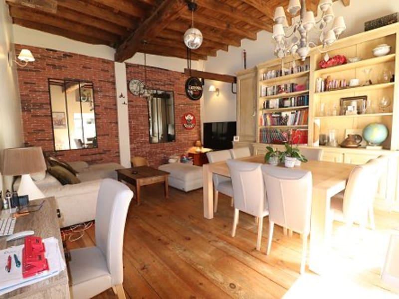 Vente maison / villa Houdan 409000€ - Photo 8