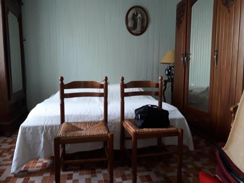 Venta  casa Montpont en bresse 75000€ - Fotografía 5