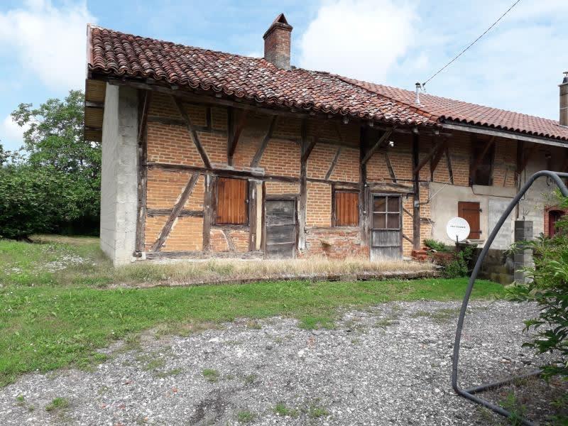 Venta  casa Montpont en bresse 75000€ - Fotografía 9