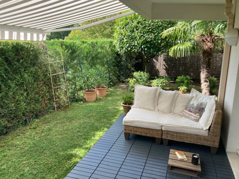 Vente appartement Montmorency 320000€ - Photo 6