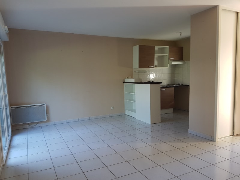 Sale apartment Marzy 72500€ - Picture 1