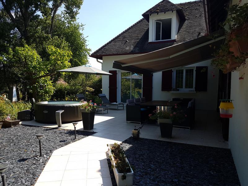 Sale house / villa Coulanges les nevers 333000€ - Picture 4