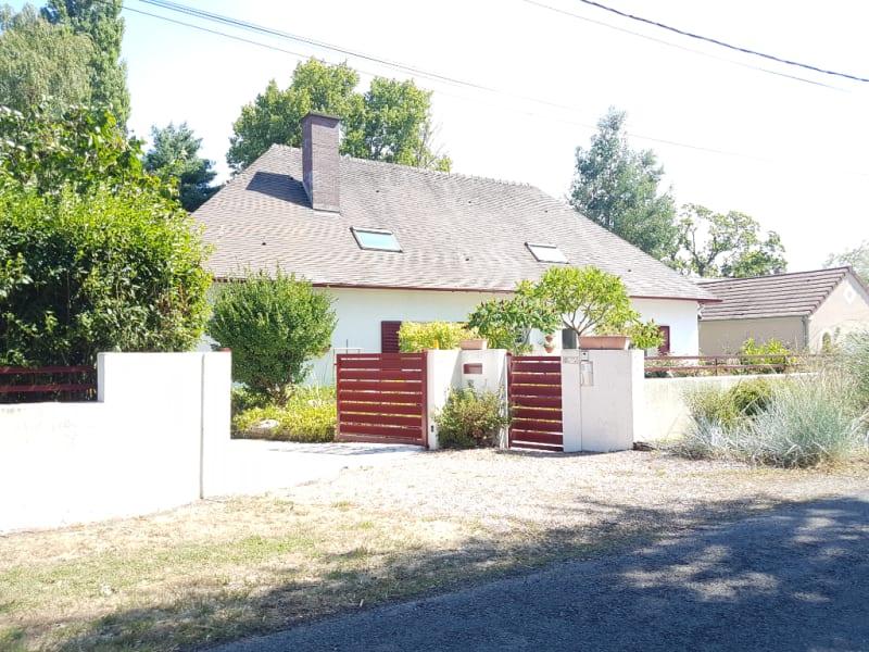 Sale house / villa Coulanges les nevers 333000€ - Picture 12