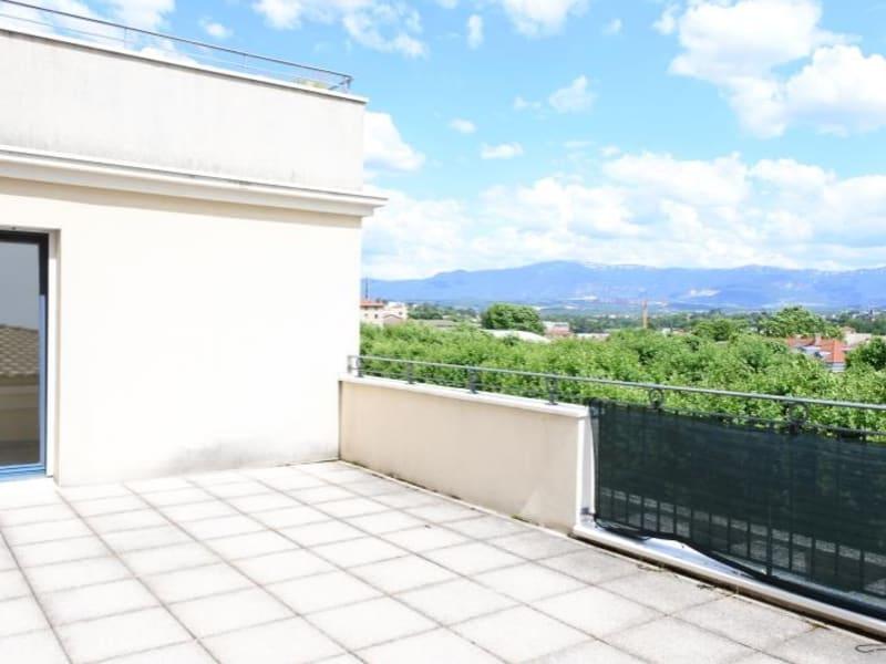 Sale apartment Romans sur isere 158000€ - Picture 1