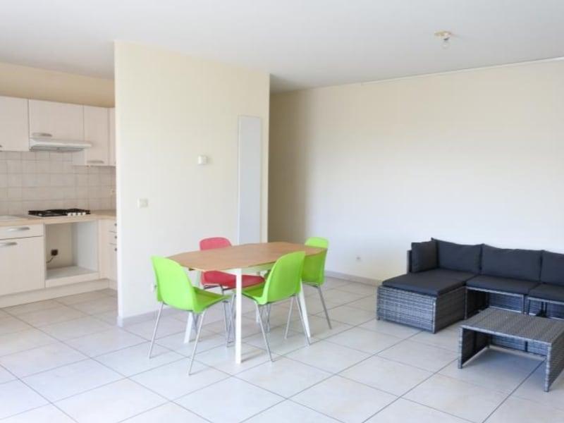 Sale apartment Romans sur isere 158000€ - Picture 2