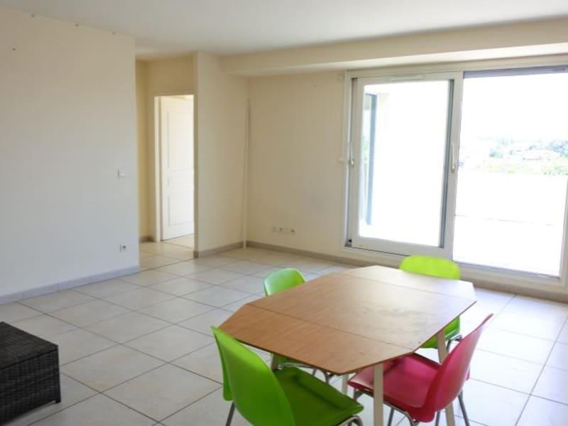Sale apartment Romans sur isere 158000€ - Picture 3