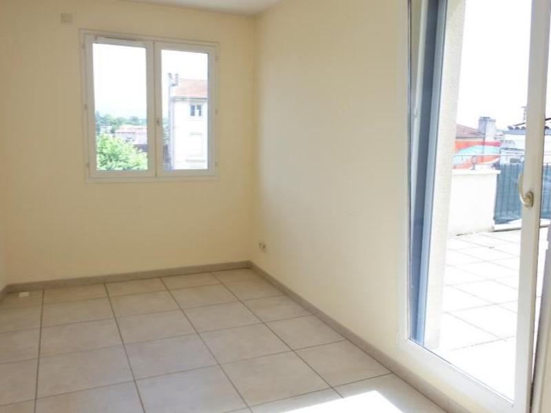 Sale apartment Romans sur isere 158000€ - Picture 4